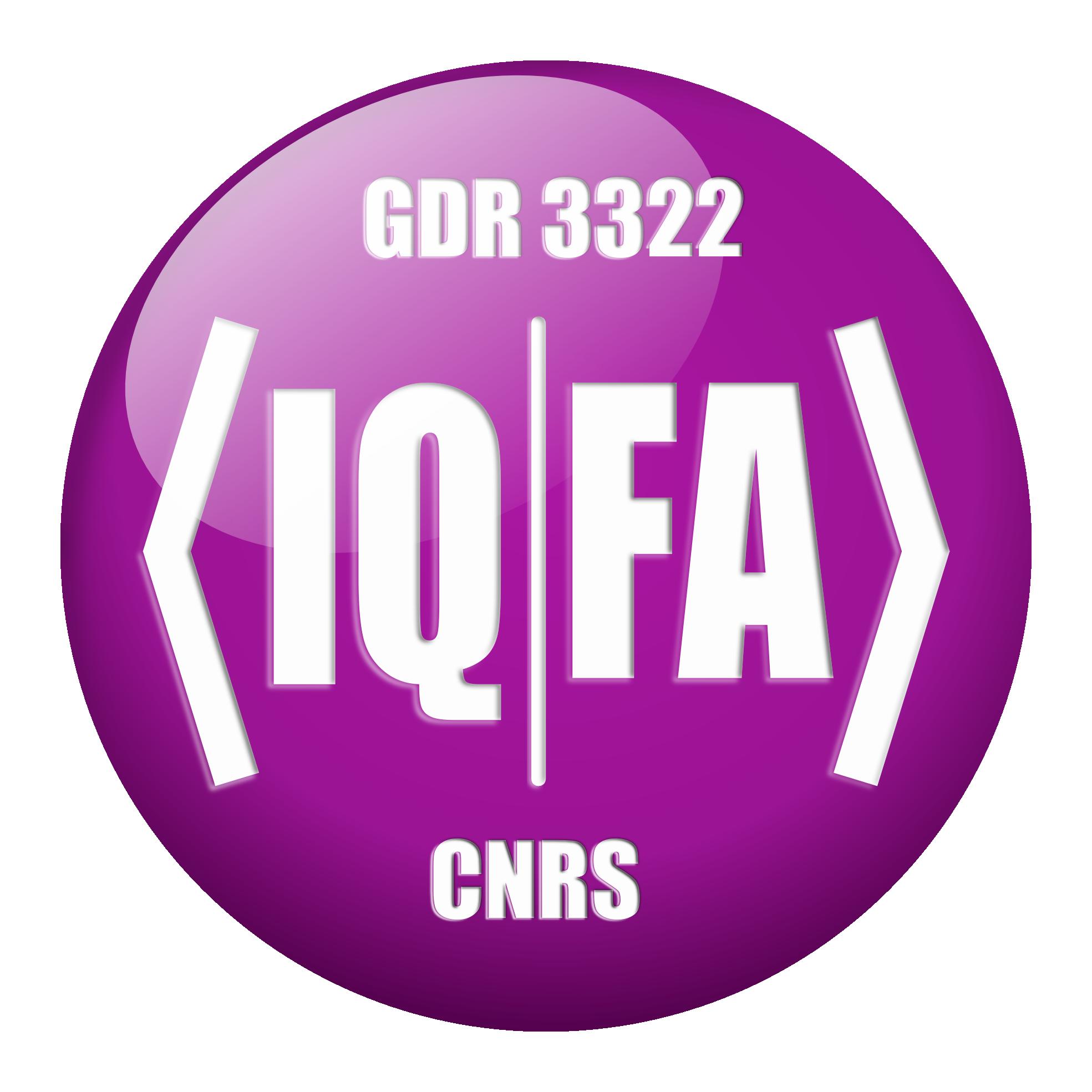 GDR IQFA